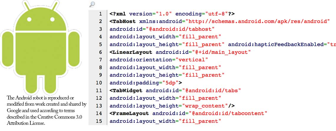 Dynamically Change Android™ ListView Text Colors