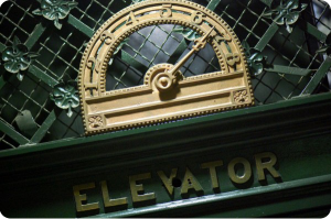 Does Your Elevator Speech Go to the Top Floor?