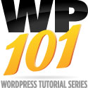 WP101 WordPress Turorial Series