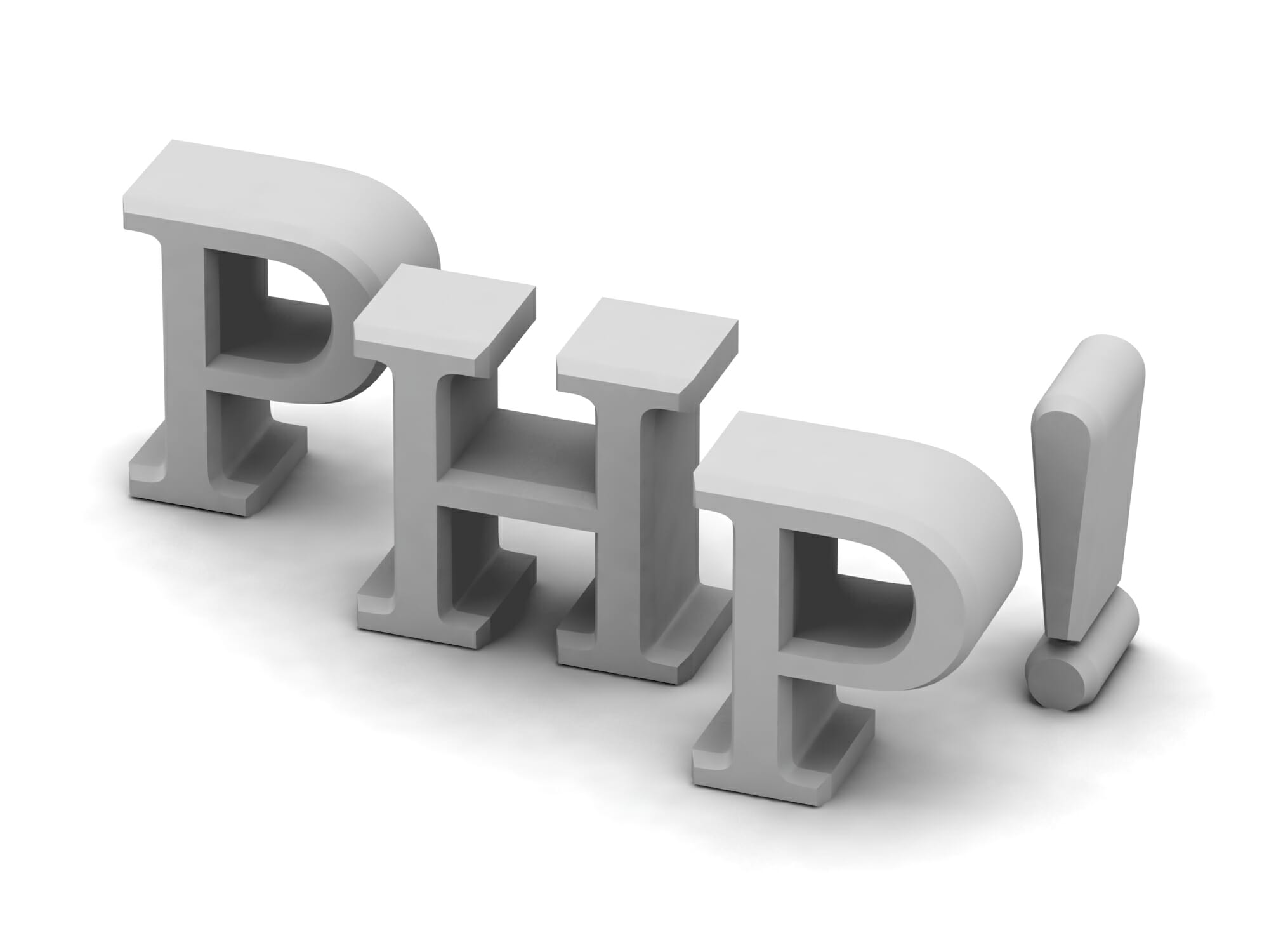 Fix PHP Illegal String Offset Error