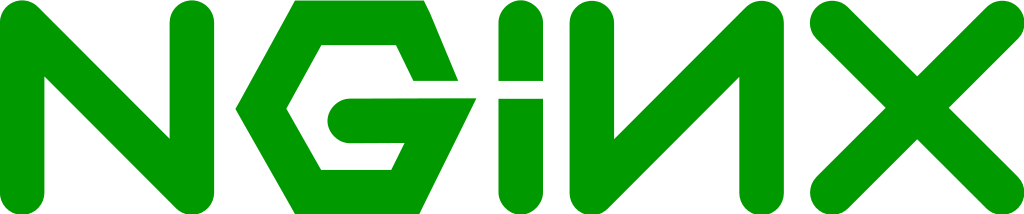 Nginx Logo Public Domain Image from Wikimedia Commons