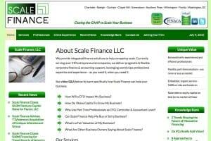 ScaleFinance