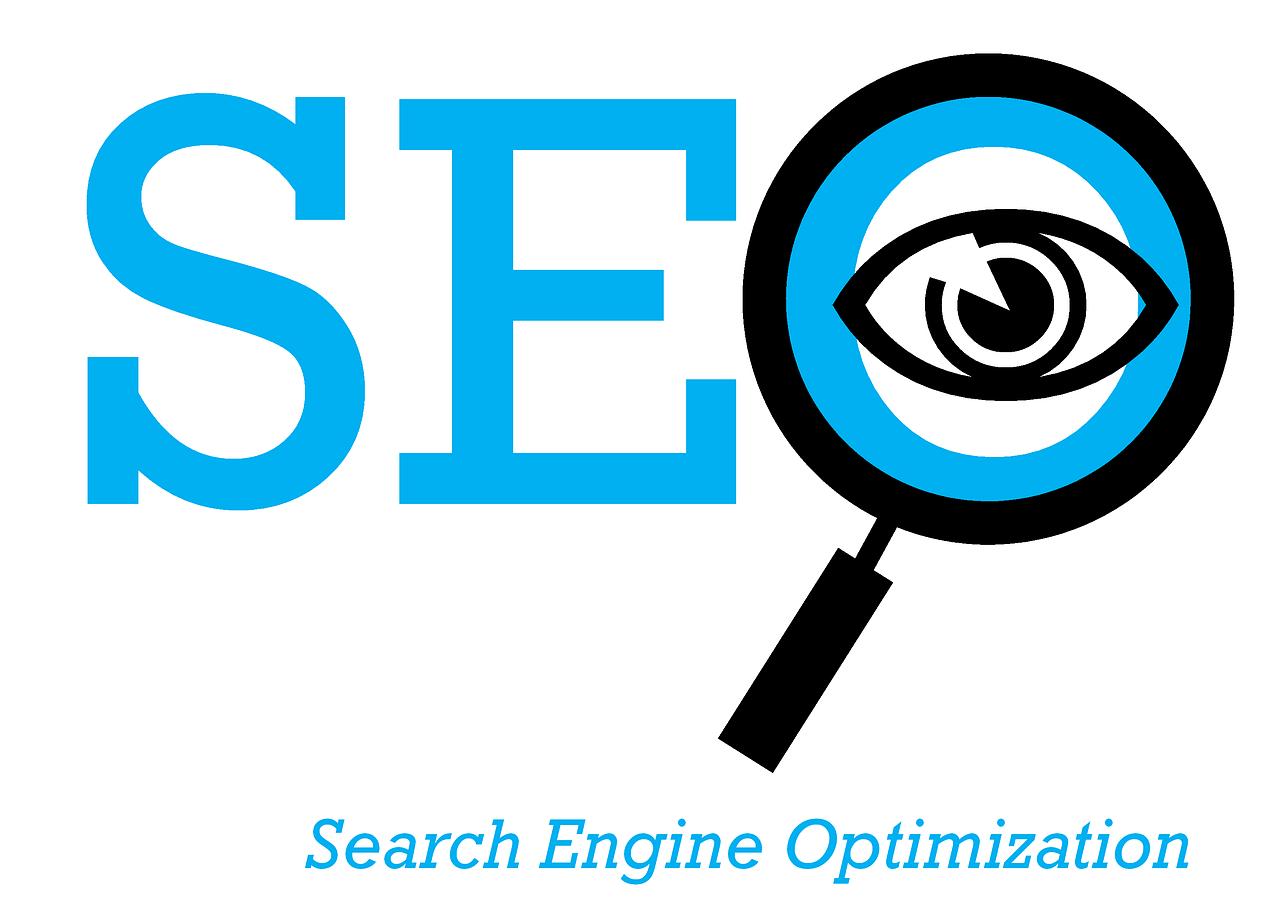 Genesis SEO Site Logo image courtesy of pixabay.com