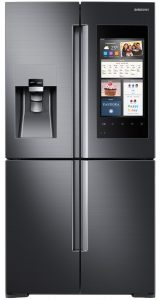 Internet Connected Smart Refrigerator