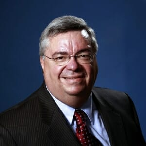 Victor M. Font Jr. headshot