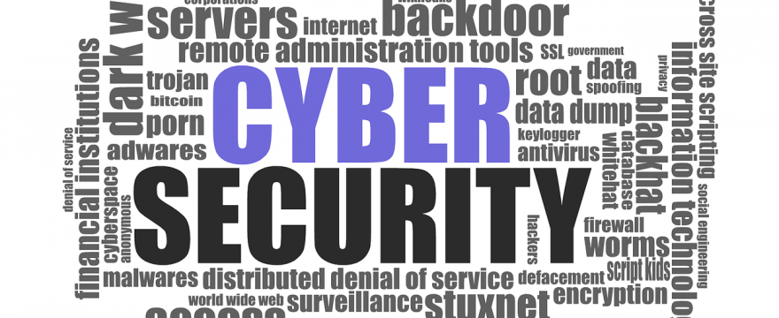 What You Need to Know About Cybersecurity featured image, CC0 license, pixabay.com